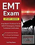 EMT Exam Study Guide: Prep Book & Textbook for the