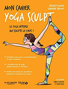 Mon cahier Yoga sculpt (French Edition) - Kindle edition by ...