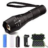 Best LED Flashlights - LQG Direct LED Flashlight, Super Bright Handheld Outdoor Review