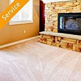 Carpet Cleaning - 3 Rooms