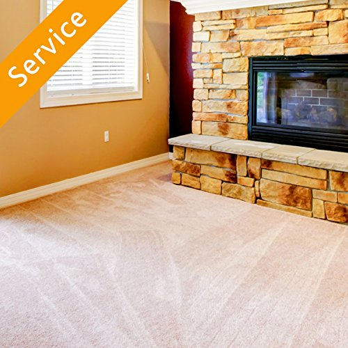- Carpet Cleaning - 3 Rooms