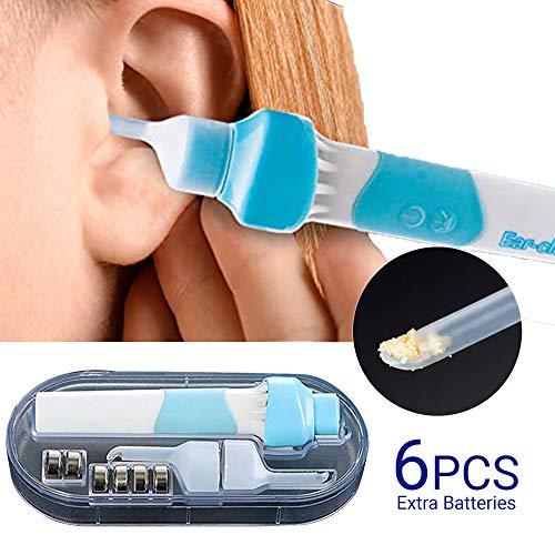 Bestselling Earwax Removal
