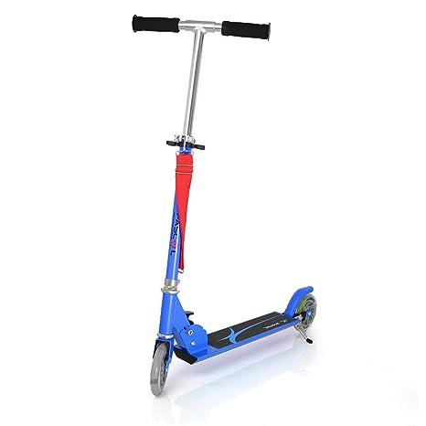 Fascol® patinetes plegables para niños scooter for kids dos ...