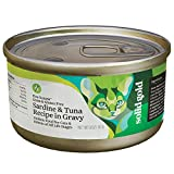 Cheap Solid Gold Five Oceans Holistic Wet Cat Food, Sardine And Tuna Recipe In Gravy, 3 Oz Can, 12 Count