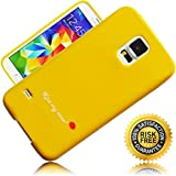Kiss my case! ~ Best Galaxy S5 Cases ~ Stylish Colors ~ Protects With No Bulk ~ *65% OFF ENDS FRI*