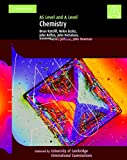 img - for Chemistry AS Level and A Level (Cambridge International Examinations) book / textbook / text book