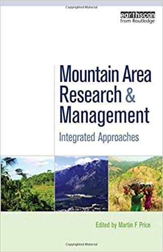 Integrated Approaches Mountain Area Research and Management