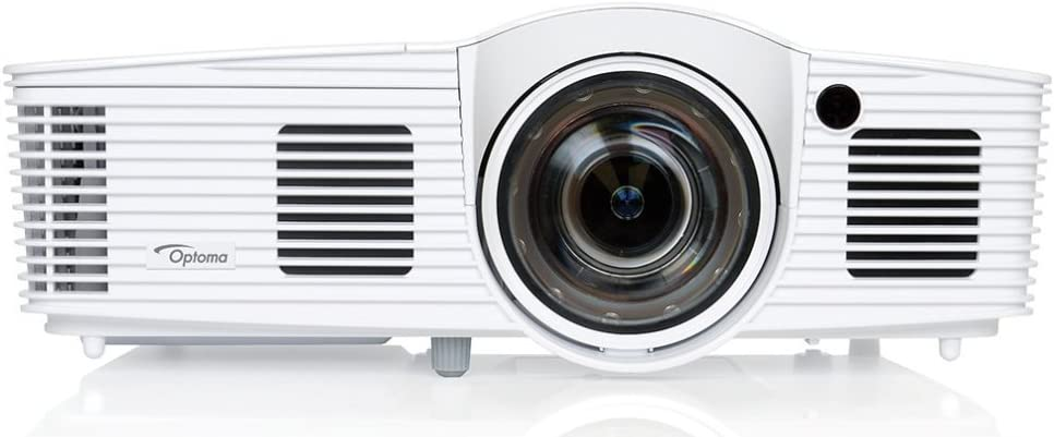 OPTOMA TECHNOLOGY GT1070Xe - Proyector Gaming Home Cinema Full HD ...
