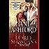Lord Sebastian's Secret (The Duke's Sons Book 3)