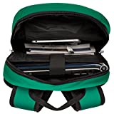 Green Anti-Theft Laptop Backpack for Acer