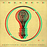 51TjTp4PCfL. SL160  - The Virginmarys - Northern Sun Sessions (Album Review)