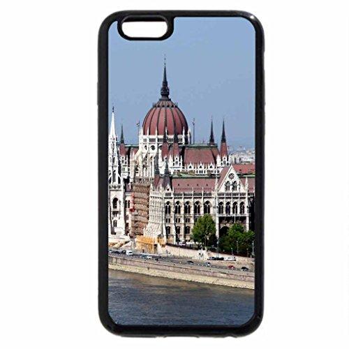 iPhone 6S / iPhone 6 Case (Black) Budapest, Hungary