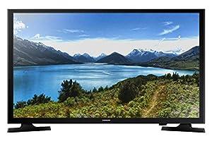Samsung UN32J4000 32-Inch 720p LED TV - 2015 Model (Certified Refurbished)