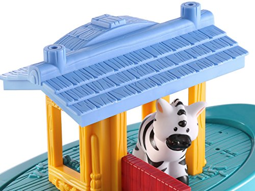 Fisher-Price Little People Noah's Ark by Fisher-Price (Image #25)