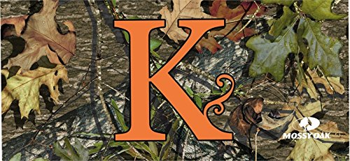 Sassafras Switch Mat Mossy Oak Monogram K