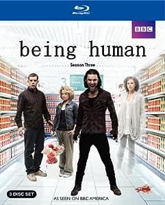 Being Human: Season 3 [Blu-ray]