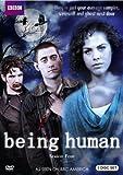 Being Human: Season 4