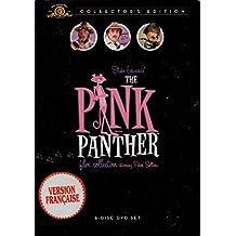 Peter Sellers : La Panthère Rose : La Collection de Films - The Pink Panther Film Collection (English/French) 1964 -1982 (Widescreen) Régie au Québec (Collector's Edition) Édition Spéciale de 6 Disques