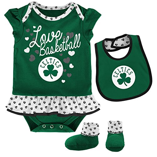 104295718c7c Boston Celtics Onesie