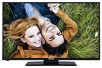 Telefunken XF40A101 102 cm (40 Zoll) Fernseher (Full HD, Triple Tuner, DVB-T2...