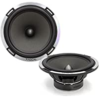 6PS - Focal 6.5 Performance Series Midrange Speakers