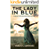 The Lady in Blue (A Grunge Gods and Graveyards Mystery)