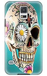 High Quality TPU Case for Samsung galaxy s5 With Vivid and Elegant Painting by runtopwell