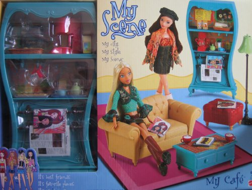 barbie coffee maker - 7