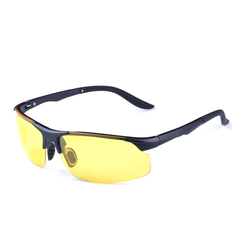 LENSTAR DSG800013 Fashion TAC Lens Movement TR90 Frames Sunglasses