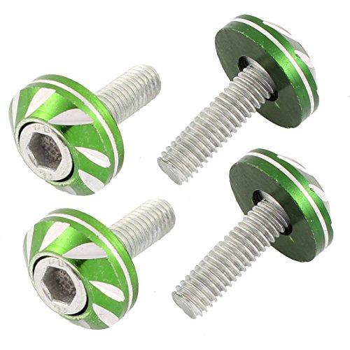 Green Bolt - 2