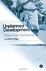 Unplanned Development: Tracking Change in South-East Asia