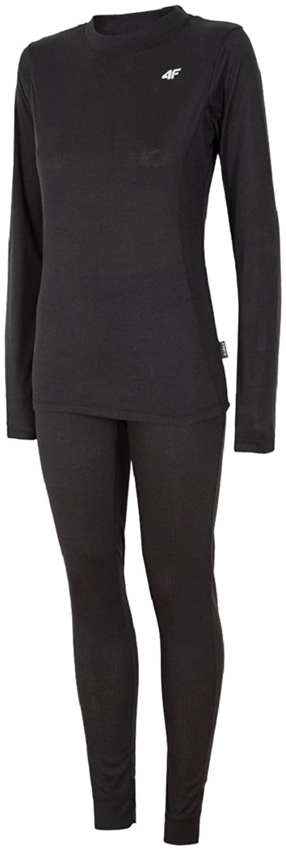 4F Damen Thermowäsche Unterwäsche Set * verschiedene Farben*