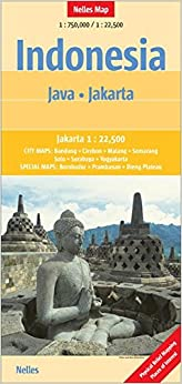 _ZIP_ Indonesia: Java - Jakarta Nelles Travel Map 1:750K/22.5K 2014 (English, French And German Edition). hours Talalja NAMES Curling Barrett Harvest 51TjXDABvaL._SY344_BO1,204,203,200_