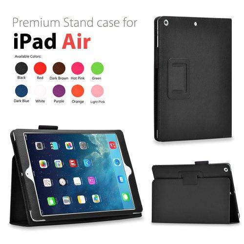 TNP iPad Air Case Black