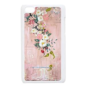 Coolest Patterns Ipod Touch 4 Case White Yearinspace902747