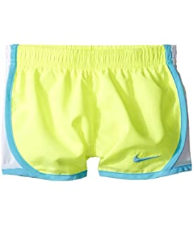 c910f7b144a86 Amazon.com: Nike Dri Fit Youth Girls Active Running Shorts 36A703 (6 ...