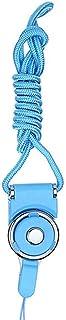 XXIAZHI,Collier de Suspension pour Corde de téléphone Portable 2 en 1(Color:Vert)