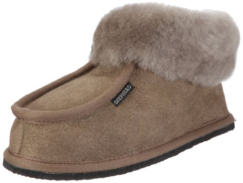 stone 2540 Femme Gris Shepherd 472 Chaussons Lena nvqY1qwAE