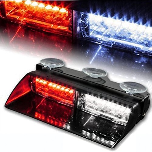 Fire Led Dash Lights in US - 8