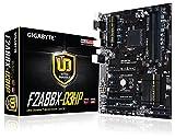 Gigabyte AMD FM2+/FM2 A88X HDMI 1.4 Dual-Link DVI-D D-Sub Triple Monitor ATX Motherboard, GA-F2A88X-D3HP