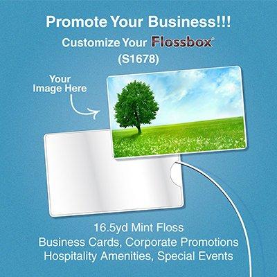 Staino Customizable Flossbox by Staino