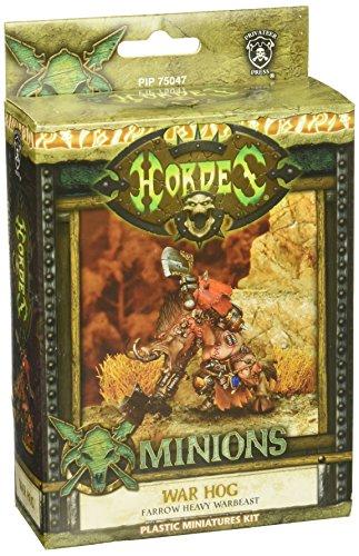 Privateer Press Minions - War Hog Model Kit