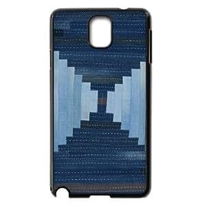 taoyix diy Denim ZLB563557 Custom Case for Samsung Galaxy Note 3 N9000, Samsung Galaxy Note 3 N9000 Case
