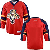 Florida Panthers NHL Reebok Jersey Infant 12-24 months Red