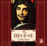 The Moliere Collection (Library Edition Audio CDs)