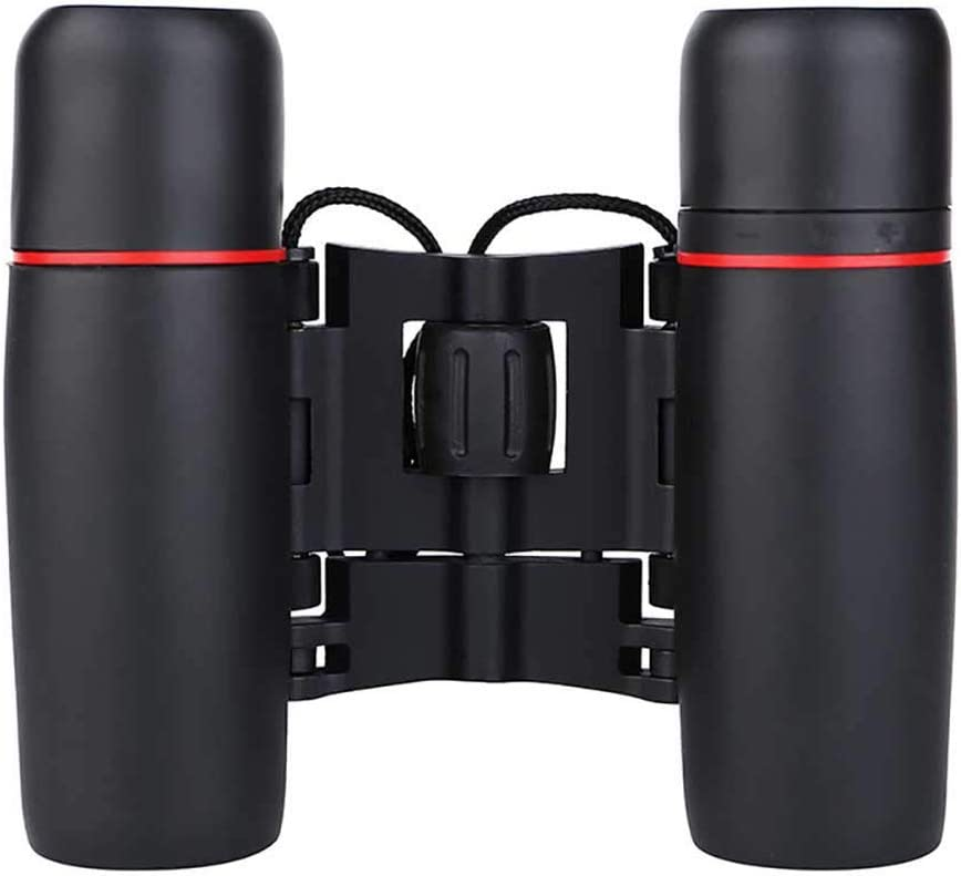 SummarLee 30x60 High Power Binoculars Outdoor Portable Hd Binoculars Low Light Night Vision Binoculars