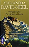 img - for Voyage D'Une Parisienne a Lhassa (French Edition) book / textbook / text book