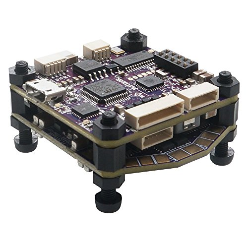 Crazepony Flycolor Controller Integrated Quadcopter