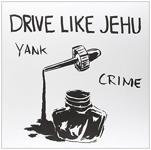 Music : Yank Crime [Vinyl]