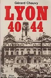 Lyon 40-44